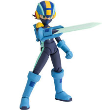 Megaman (Rockman) Action EXE Figure 4-Inchnel Sentinel Authentic