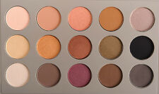 Mac Brooke Shields Collection Gravitas Eyeshadow Palette Authentic World Ship