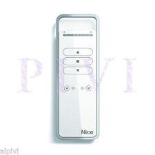 Telecomando per Tapparelle e Tende NICE ERA P1S Con attivazione sensorie sole