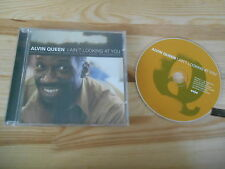 CD JAZZ Alvin Queen-I Ain 't Looking At You (9) canzone Enja Rec