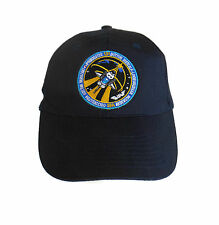 SPACE SHUTTLE DISCOVERY Baseball Hat Cap STS-131 ISS assembly flight 19A 2010
