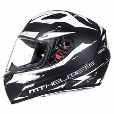 MT Mugello Full Face Motorcycle Motorbike Helmet - 2017 Models - In Stock