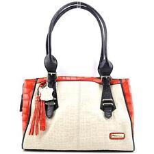 Madi Claire 6201 Women Ivory Shoulder Bag