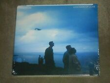 Cocoon of Love [Digipak] by Princeton (CD, Sep-2009, Kanine Records) sealed