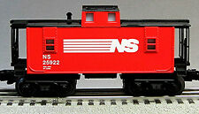 Lionel Norfolk Southern Caboose NS Heritage # 6-25922