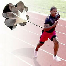 "Speed running power 56"" Sports Chute resistance exercise training parachute 2Y"