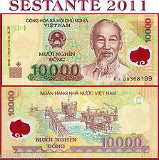 VIETNAM  VIET NAM - 10.000 10000 DONG 2009 - POLYMER - P 119d  -  FDS  / UNC