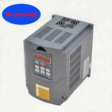 5.5KW 380V 14.5A VARIABLE FREQUENCY DRIVE INVERTER VFD SPEED CONTROL UPDATED
