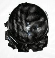 HONDA CBR1100XX X11 CARBON KUPPLUNGSDECKEL MOTORDECKEL COVER CARBONE CARBONO
