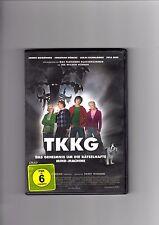 TKKG - Das Geheimnis um die rätselhafte Mind-Machine (2015) DVD #10330