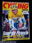 CYCLING WEEKLY - TOUR DE FRANCE BOARDMAN OUT - JULY 18 1999