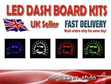 Rose LED Tableau De Bord Speedo Kit Vauxhall ASTRA Hatchback 1998-MK4 G 2004