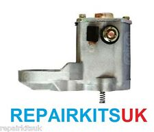 DISCOVERY TD5 2.5 DIESEL COMPLETE STARTER MOTOR SOLENOID ASSEMBLY - 228000-7220