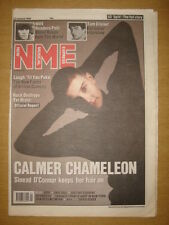 NME 1990 JAN 13 SINEAD O'CONNOR RIDE TOM CRUISE RIDE