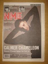 NME 1990 JAN 13 SINEAD O'CONNOR RIDE TOM CRUISE RIDE