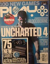 Play New Games Uncharted 4 Assassin's Creed Bloodborne #246 2014 FREE SHIPPING!