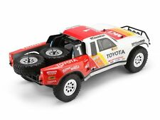 1997 Toyota IVAN STEWART RACE TRUCK PAINTED BODY (Traxxas Associated HPI Axial)