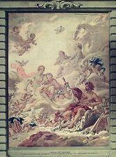 GRAVURE-2478-TABLEAU-VENUS & VULCAIN-FRANCOIS BOUCHER