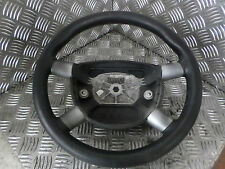 2004 FORD MONDEO 1.8 HATCH STEERING WHEEL & AIRBAG 3S71-3599ACW / 3S71F042B85CAW