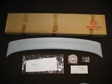 New 2000-2006 Kia Optima Rear Spoiler Kit Assembly Wing Fin Primed Primer OEM