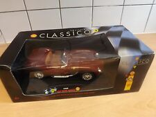 1958 Ferrari 250 Testa Rossa - Classico Collection - 1/18 Car & Fuel Pump