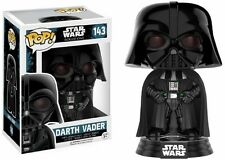 Star Wars Rogue One Darth Vader Funko Pop Vinyl Bobble-head 143