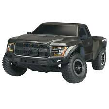 Traxxas 2017 Ford Raptor RTR 7-Cell Battery Fast Charger Black 58094-1
