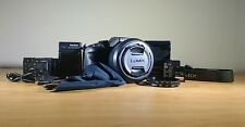 Panasonic LUMIX DMC-FZ1000 Bundle
