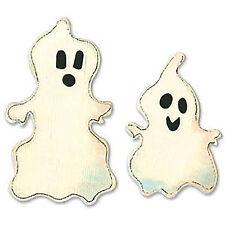 Sizzix Bigz Ghosts die #655564 Retail $19.99, Cuts Fabric, SPOOKY FUN!