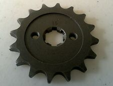 NEW  Sachs Madass  125cc OEM output Sprocket 16Z Motorcycle 23682-FYIF3-000