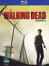 The Walking Dead - Stagione 04 (5 Blu-Ray) - ITALIANO ORIGINALE SIGILLATO -