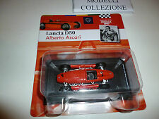 FORMULA 1 Lancia D50 Alberto Ascari del 1955 RARA SCALA 1/43 Special Collection