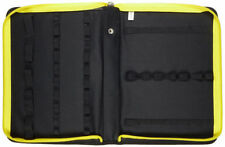 CK Screwdriver Pliers Spanners Tool Bag Case Zipped Wallet