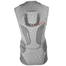 Leatt 3DF Back Protector-Small/Medium Motorcycle Gear 5000402005
