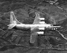 #273 Navy Consolidated PB4Y-2 Privateer Professional Studio Photo 8x10
