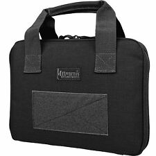 "Maxpedition 8"" X 10"" Pistol Case/Gun Rug Black 1308B"