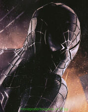 SPIDER-MAN 3 MOVIE POSTER Original DS Intl. 2nd Advance Style 27x40 Spiderman !