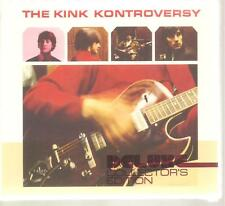 "THE KINKS ""The Kink Kontroversy"" sealed 2CD Deluxe Edition Digi"