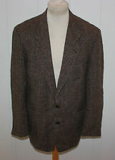 ORIGINAL Harris Tweed  Sakko WESTBURY Gr. 52  Business Jacket