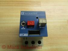 Telemecanique GV1-M05 Motor Protector - Used