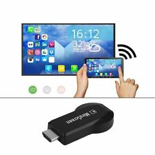 1080P MiraScreen WiFi Display Receiver AV TV Dongle DLNA Airplay Miracast HDM ZN