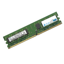 RAM 2Go de mémoire pour ECS (EliteGroup) A760GM-M3 (V1.0) (DDR2-5300 - Non-ECC)