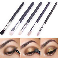 4Pcs Professional Eyeshadow Blending Pencil Eye Brushes Make up Tool Cosmetic