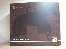 ACI Toys 1/6 White War Horse for Gladiator and French Crusader General  H04