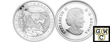 2013 A.Y. Jackson-Group of Seven Prf $20 Silver Coin 1oz .9999 Fine (NT) (13277)