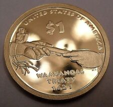 2011 S SACAGAWEA *PROOF* DOLLAR COIN  **FREE SHIPPING**
