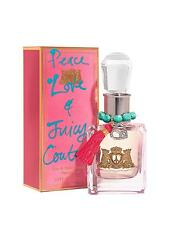 Juicy - Couture Peace Love and Juicy F EDP 30ml Spray (free delivery)