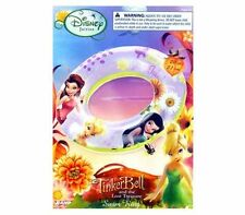 Inflatable Swim Ring Disney TINKERBELL Fairy Friends Age 3+ NEW