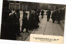 CPA  La Journée Diocésaine á Nantes - La 1 er Mars 1925 -Mgr.l'Evéque.. (222269)