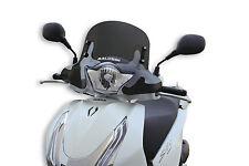 Cupolino Spoiler Malossi 4516053 Honda SH125 SH 125 ie Abs 2013
